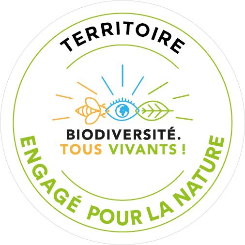 Territoire engagé pour la nature - Biodiversité, tous vivants !